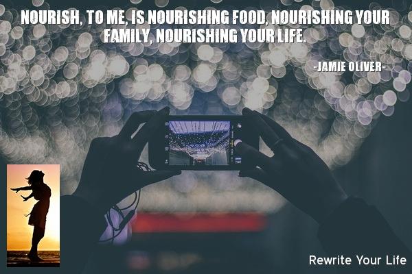 Nourish Your Life