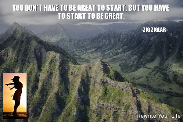 Get Started Now