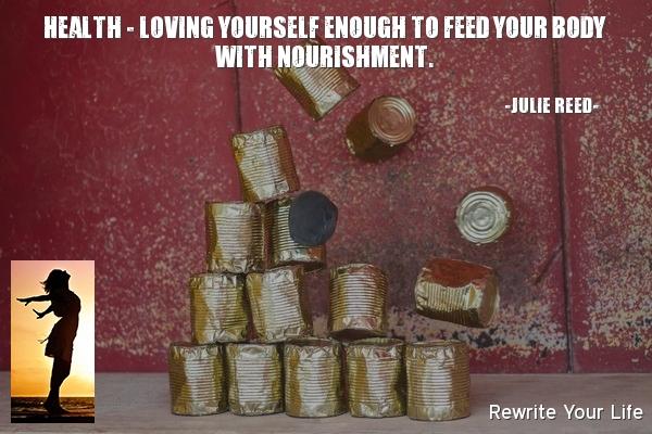 Love & Nourishment
