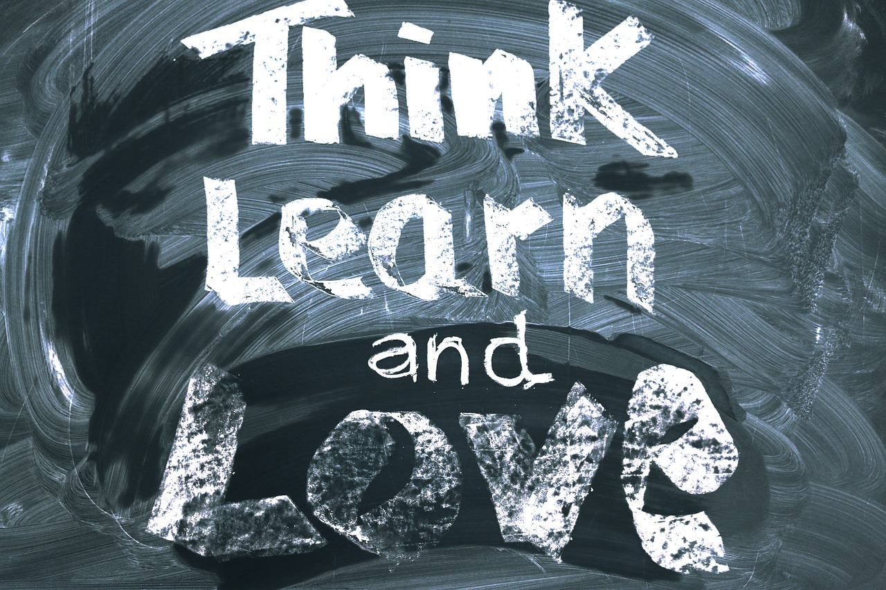 Think-Learn-Love